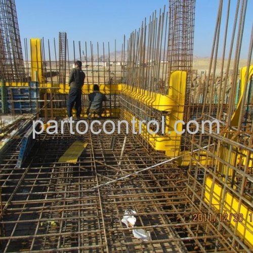 تصفیه خانه بتنی شهرک صنعتی Concrete Treatment Plant Marine Industrial Town5صنایع دریایی 500x500 - پروژه تصفیه خانه بتنی فاضلاب