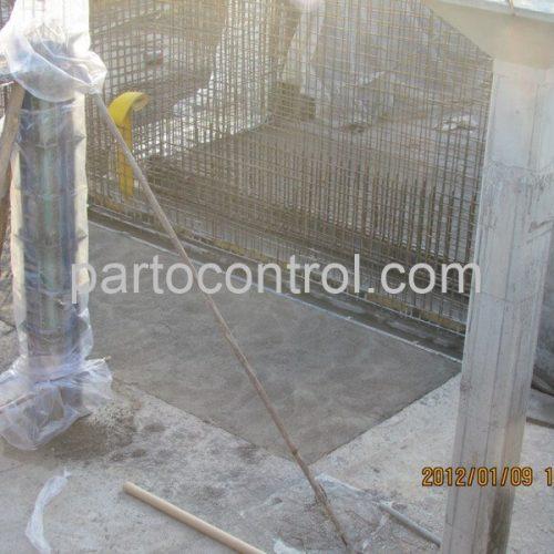 تصفیه خانه بتنی شهرک صنعتی Concrete Treatment Plant Marine Industrial Town7صنایع دریایی 500x500 - پروژه تصفیه خانه بتنی فاضلاب