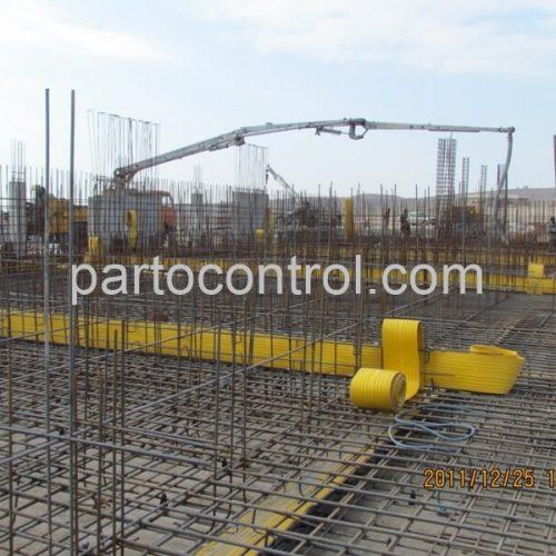 تولید تصفیه خانه بتنی فاضلاب شهرک صنعتی صنایع دریایی Concrete Treatment Plant Marine Industrial Town 500x500 - پروژه تصفیه خانه بتنی فاضلاب