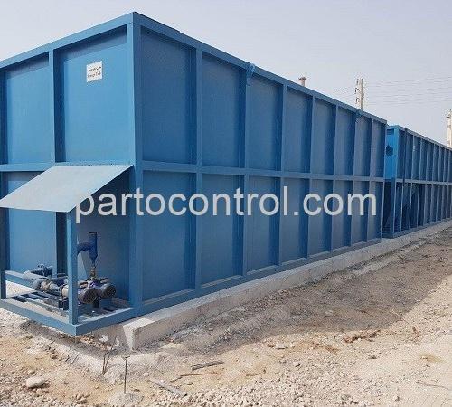 تولید تصفیه فاضلاب بهداشتی انسانی نیروگاه اتمی بوشهر Bushehr Nuclear Power Plant Sewage Treatment Package 500x450 - پروژه تصفیه فاضلاب بهداشتی انسانی