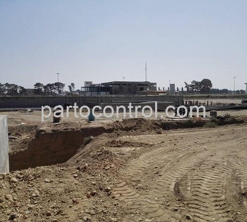 ساخت تصفیه خانه بتنی فاضلاب کاله Kaleh concrete wastewater treatment plant 500x450 - پروژه تصفیه خانه بتنی فاضلاب