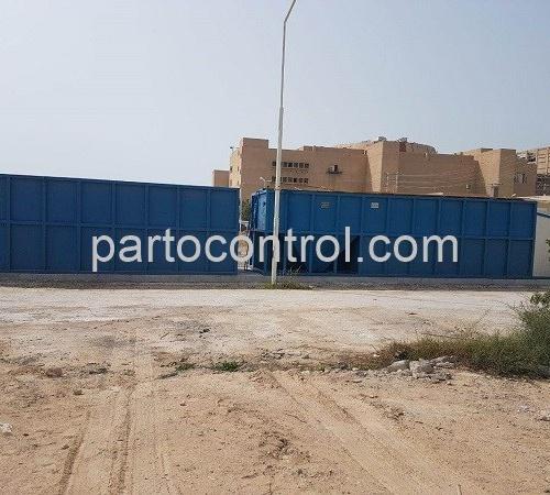 ساخت تصفیه فاضلاب بهداشتی انسانی نیروگاه اتمی بوشهر Bushehr Nuclear Power Plant Sewage Treatment Package 500x450 - پروژه تصفیه فاضلاب بهداشتی انسانی