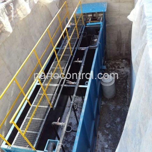 ساخت و راه اندازی تصفیه فاضلاب بهداشتی انسانی هتل گچسر Gachsar Sanitary Wastewater Treatment Package 500x500 - پروژه تصفیه فاضلاب بهداشتی انسانی