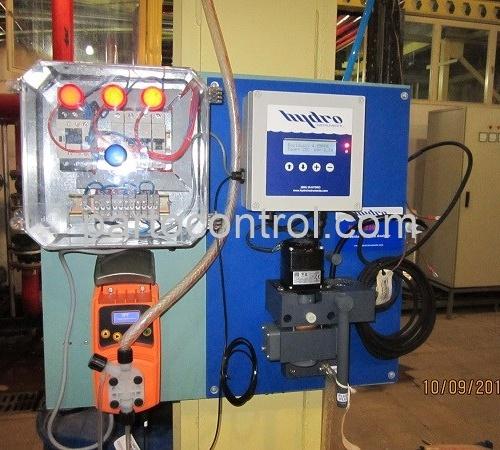نصب دستگاه انالایزر آنلاین نیروگاه طرشت tarasht online analyzer 500x450 - پروژه آنالایزر آنلاین