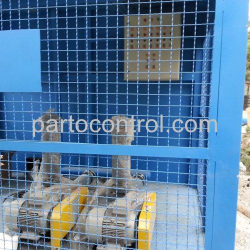 پکیج تصفیه فاضلاب کشتارگاه2Slaughterhouse wastewater treatment package 500x500 - پروژه تصفیه فاضلاب کشتارگاه