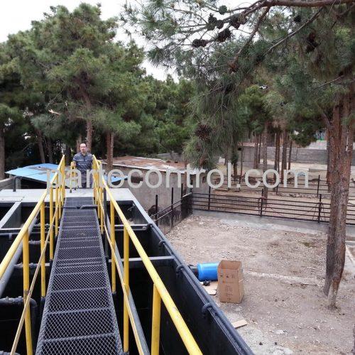 پکیج تصفیه فاضلاب کشتارگاه4Slaughterhouse wastewater treatment package 500x500 - پروژه تصفیه فاضلاب کشتارگاه