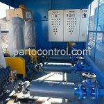 Urban Wastewater Treatment Packageپکیج تصفیه فاضلاب شهری شهریار3