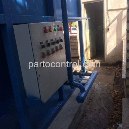 Carwash Sewage Treatment Packageپکیج تصفیه فاضلاب کارواش نصیر ماشین2 500x500 - پروژه تصفیه فاضلاب کارواش