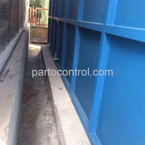 Carwash Sewage Treatment Packageپکیج تصفیه فاضلاب کارواش نصیر ماشین3 500x500 - پروژه تصفیه فاضلاب کارواش