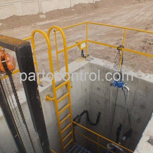 Dirt stuck دستگاه آشغالگیر مسکن مهر 500x500 - پروژه آشغالگیر
