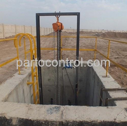 Dirt stuck دستگاه آشغالگیر پروژه مسکن مهر 500x496 - پروژه آشغالگیر