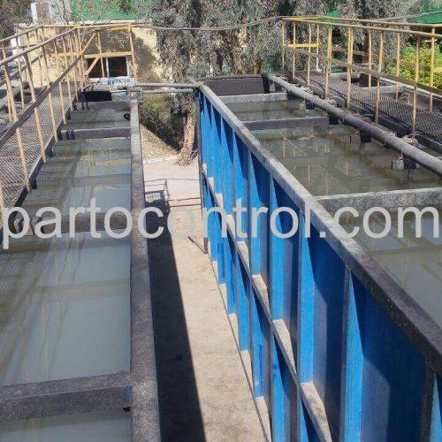 Hospital Sewage Treatmentتصفیه فاضلاب بیمارستانی بیمارستان سلامت8 500x500 - پروژه تصفیه فاضلاب بیمارستانی