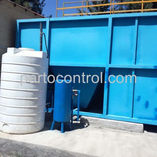 Hospital Sewage Treatmentتصفیه فاضلاب بیمارستانی1 500x500 - پروژه تصفیه فاضلاب بیمارستانی