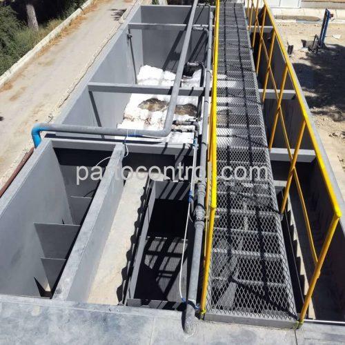 Hospital Sewage Treatmentتصفیه فاضلاب بیمارستانی3 500x500 - پروژه تصفیه فاضلاب بیمارستانی