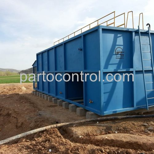 Rug Sewage Treatment Packageتصفیه فاضلاب کارگاه قالیشویی خمسه 1 500x500 - پروژه تصفیه فاضلاب کارگاه های قالیشویی
