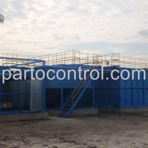 Urban Wastewater Treatment Packageپکیج تصفیه فاضلاب شهری آب و فاضلاب صفادشت4 1 500x500 - پروژه تصفیه فاضلاب شهری