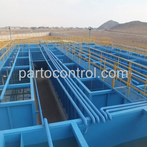 Urban Wastewater Treatment Packageپکیج تصفیه فاضلاب شهری آب و فاضلاب صفادشت6 500x500 - پروژه تصفیه فاضلاب شهری