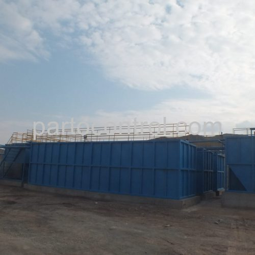 Urban Wastewater Treatment Packageپکیج تصفیه فاضلاب شهری آب و فاضلاب صفادشت7 500x500 - پروژه تصفیه فاضلاب شهری