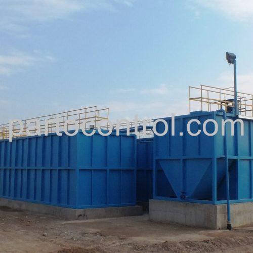 Urban Wastewater Treatment Packageپکیج تصفیه فاضلاب شهری آب و فاضلاب صفادشت8 500x500 - پروژه تصفیه فاضلاب شهری