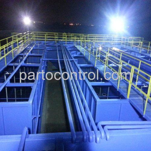 Urban Wastewater Treatment Packageپکیج تصفیه فاضلاب شهری شهریار2 500x500 - پروژه تصفیه فاضلاب شهری