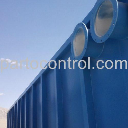 Urban Wastewater Treatment Packageپکیج تصفیه فاضلاب شهری چهارمحال و بختیاری1 500x500 - پروژه تصفیه فاضلاب شهری