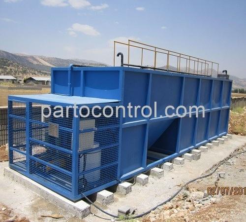 Yasuj Sanitary Wastewater Treatment Packageپکیج تصفیه فاضلاب بهداشتی یاسوج1 500x450 - پروژه تصفیه فاضلاب بهداشتی انسانی