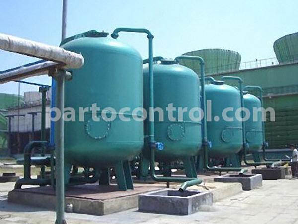 ساخت دستگاه فیلتر کربن اکتیو Active Carbon Filter Project600x450 - خانه