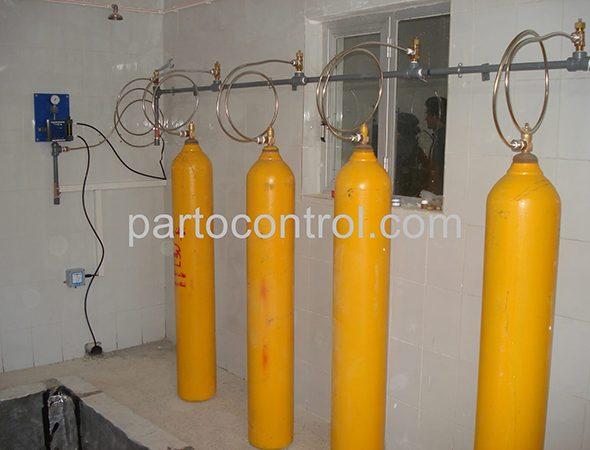 Jarqvia gas chlorineکلرزن گازی ابرسانی جرقویه1