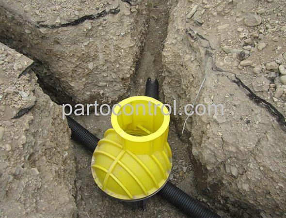 Eram Park Sewage Collection Networkشبکه جمع اوری فاضلاب باغ وحش پارک ارم8 (2)
