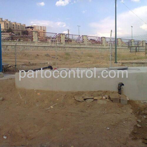 Concrete tanks of the municipality of Pardisمخازن بتنی شهرداری پردیس 3 1 500x500 - پروژه مخازن بتنی