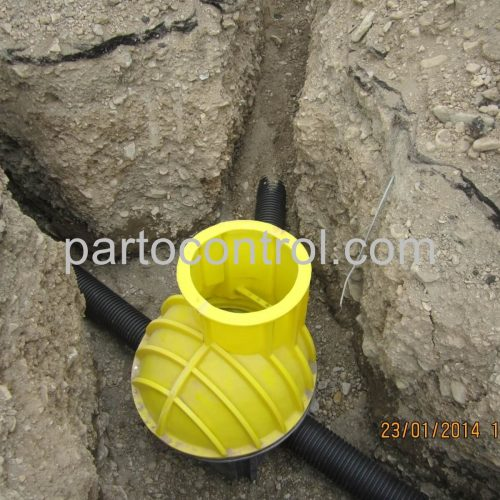 Eram Park Sewage Collection Networkشبکه جمع اوری فاضلاب باغ وحش پارک ارم8 2 500x500 - پروژه شبکه جمع آوری فاضلاب