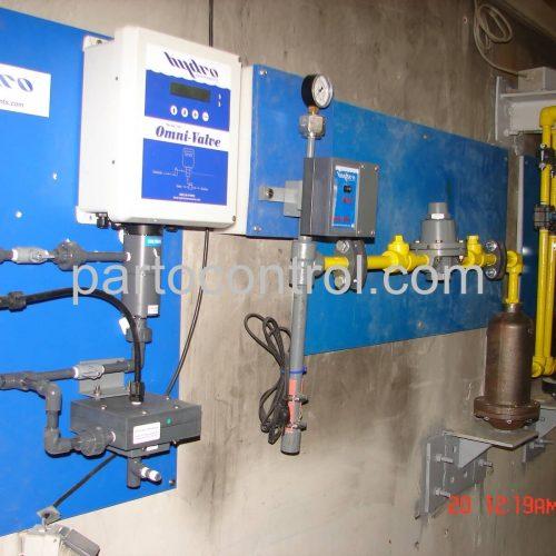 Ferdows gase chlorineکلرزن گازی فردوس1 500x500 - پروژه کلرزن گازی