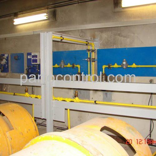 Ferdows gase chlorineکلرزن گازی فردوس2 500x500 - پروژه کلرزن گازی