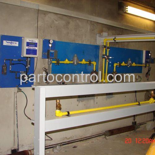 Ferdows gase chlorineکلرزن گازی فردوس3 500x500 - پروژه کلرزن گازی