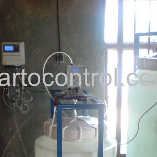 Fluid chlorine of Khoram Abad Garrisonکلرزن مایع پادگان خرم اباد 500x500 - پروژه کلرزن مایع