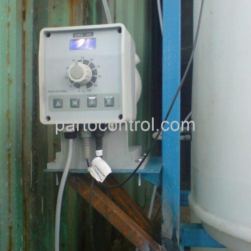Khangiran refinery liquid chlorine کلرزن مایع پالایشگاه خانگیران2 500x500 - پروژه کلرزن مایع