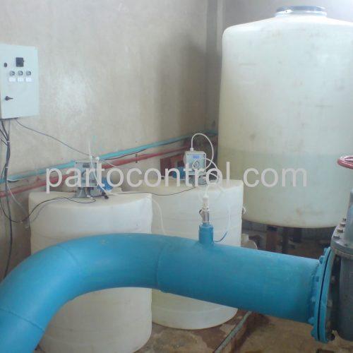 Liquid chlorin of mohajeran cityکلرزن مایع شهر مهاجران 1 500x500 - پروژه کلرزن مایع
