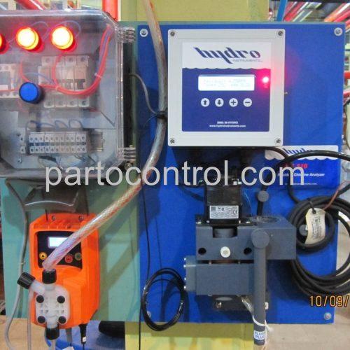 Liquid chlorine of Tarsht Power Plantکلرزن مایع نیروگاه طرشت 3 500x500 - پروژه کلرزن مایع