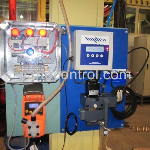 Liquid chlorine of Tarsht Power Plantکلرزن مایع نیروگاه طرشت 4 500x500 - پروژه کلرزن مایع