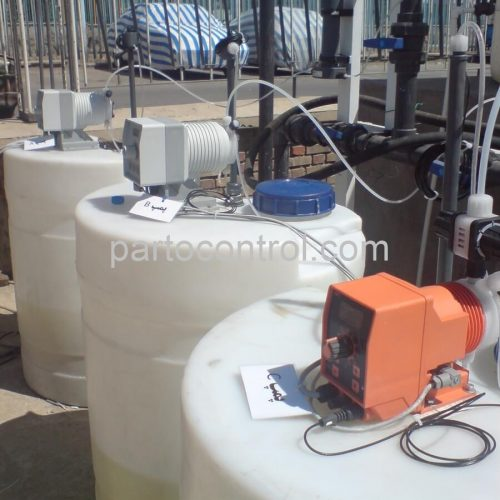 Liquid chlorine of ferdousکلرزن مایع فردوس1 500x500 - پروژه کلرزن مایع