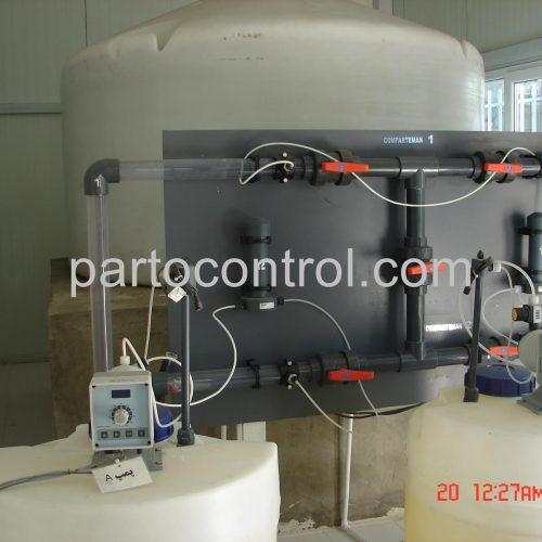 Liquid chlorine of ferdousکلرزن مایع فردوس3 500x500 - پروژه کلرزن مایع