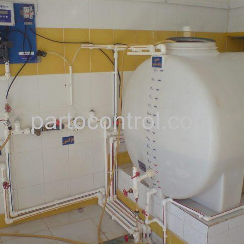 Liquid chlorine of sabzevarکلرزن مایع سبزوار1 500x500 - پروژه کلرزن مایع