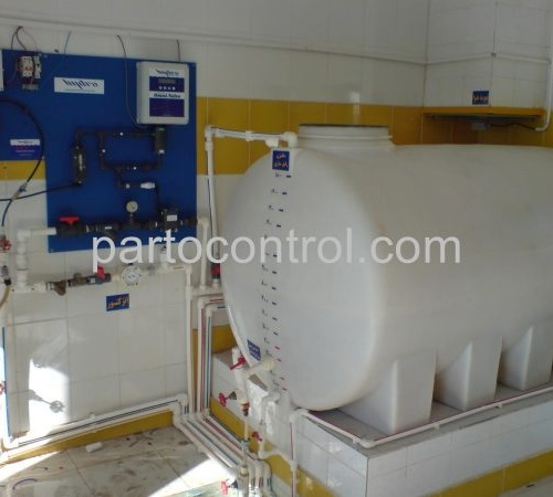 Liquid chlorine of sabzevarکلرزن مایع سبزوار3 e1592134938218 500x450 - پروژه کلرزن مایع