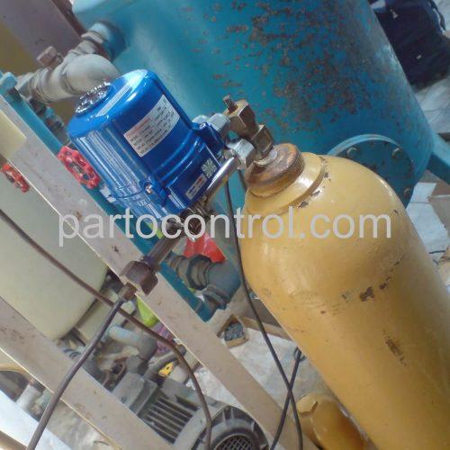 Mashhad gas chlorineکلرزن گازی مشهد 500x500 - پروژه کلرزن گازی