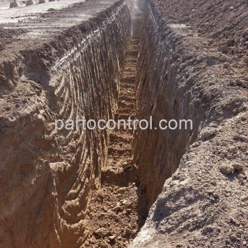 Safadasht Sewage Collection Networkشبکه جمع اوری فاضلاب صفادشت3 500x500 - پروژه شبکه جمع آوری فاضلاب