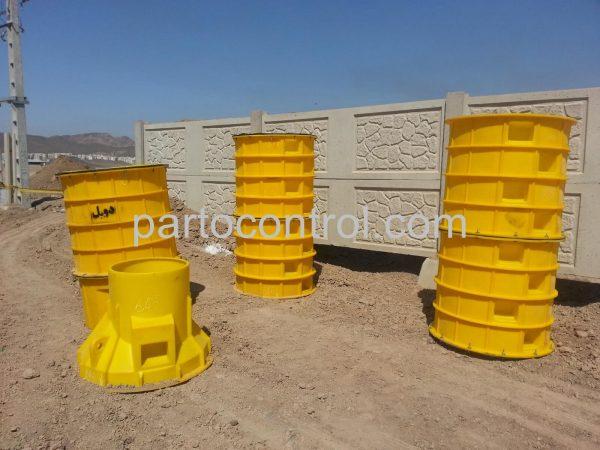 Safadasht Sewage Collection Networkشبکه جمع اوری فاضلاب صفادشت4 e1592054026402 - پروژه شبکه جمع آوری فاضلاب