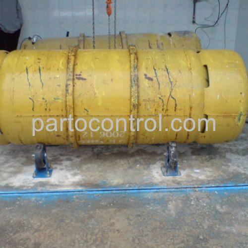Shirgah Gas Chlorinکلرزنگازی شیرگاه2 500x500 - پروژه کلرزن گازی