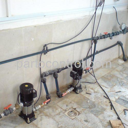 Shirgah Gas Chlorinکلرزنگازی شیرگاه3 500x500 - پروژه کلرزن گازی