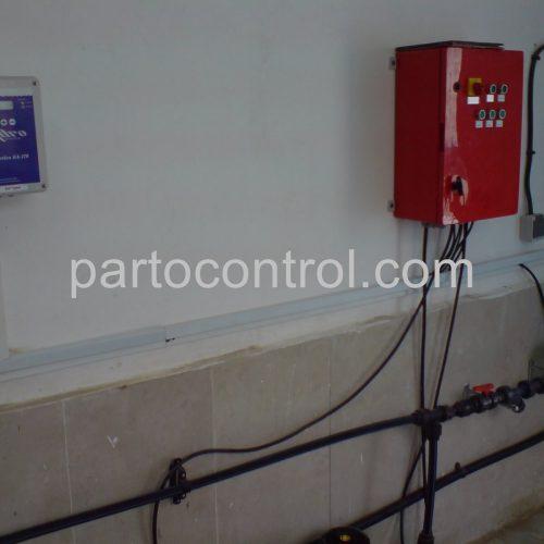 Shirgah Gas Chlorinکلرزنگازی شیرگاه4 500x500 - پروژه کلرزن گازی