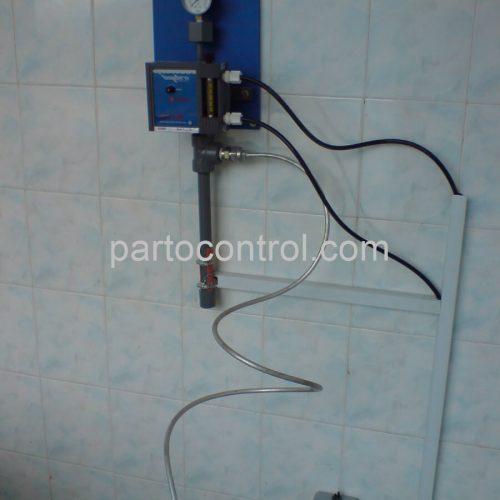Shirgah Gas Chlorinکلرزنگازی شیرگاه5 500x500 - پروژه کلرزن گازی